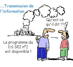 [S3 2019] Le programme du DS SEI n°2